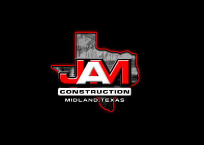 Jam Construction Midland Texas Shirt Design