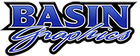Basin Graphics Logo